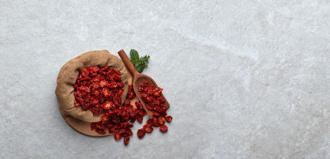 Pomodori Secchi | TQB | Tanto Quanto Basta