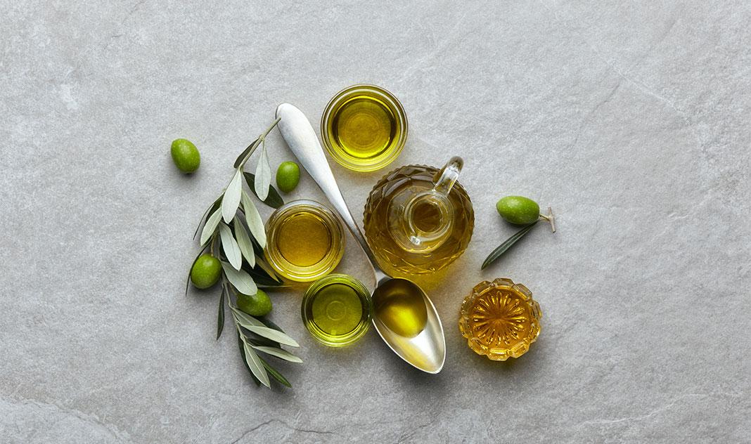 Oli e olive | TQB | Tanto Quanto Basta |