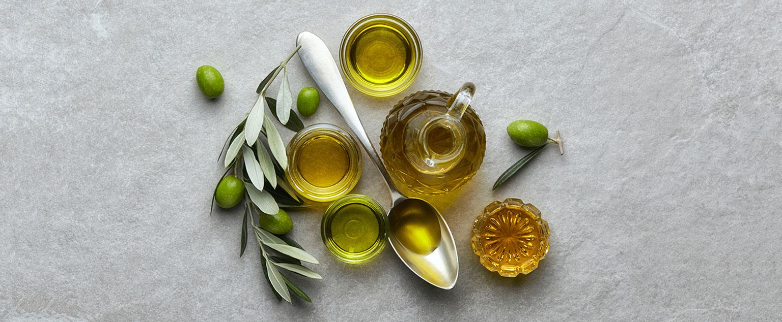Olio | Oli e Olive | TQB | Tanto Quanto Basta