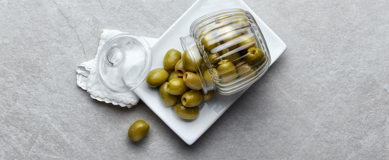 Olio Verdi Denocciolate   Oli e Olive   TQB   Tanto Quanto Basta
