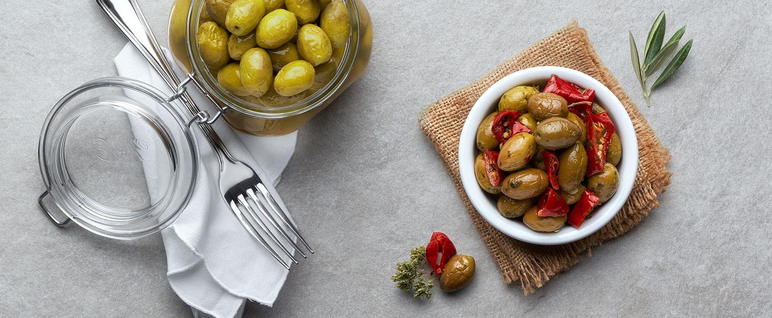 Olio Verdi | Oli e Olive | TQB | Tanto Quanto Basta