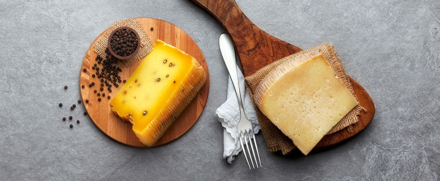 Pecorino Siciliano DOP e Piacentinu Ennese DOP | Formaggi | TQB | Tanto Quanto Basta