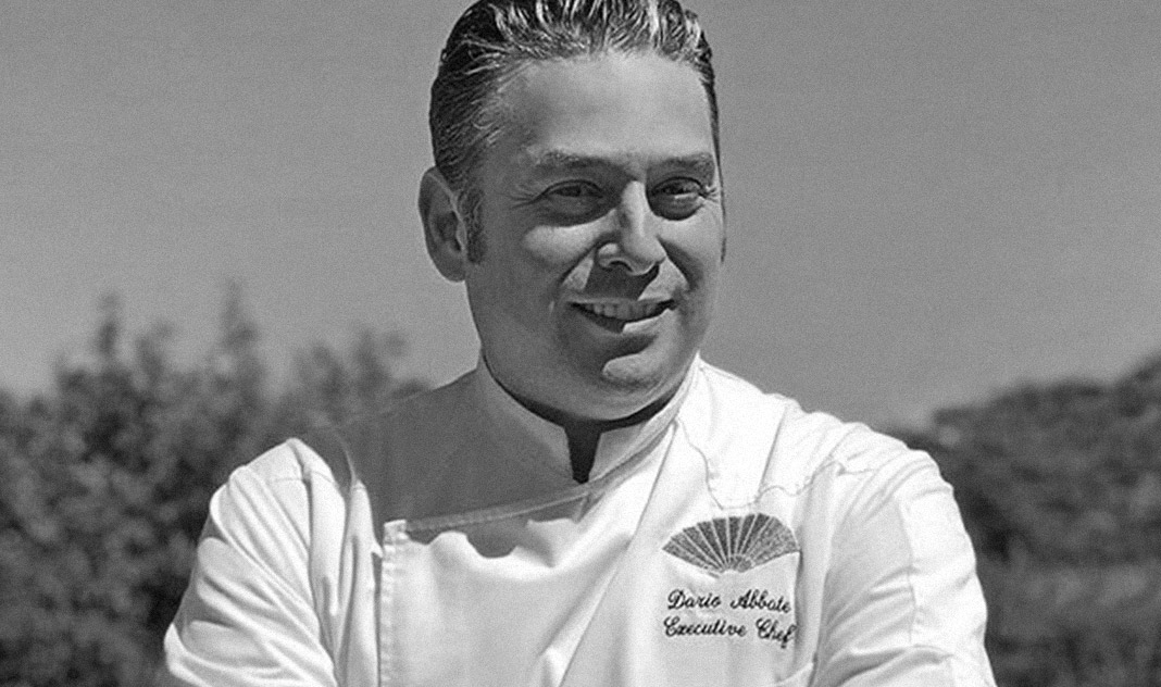 Chef Dario Abate | Dicono di Noi | TQB | Tanto Quanto Basta