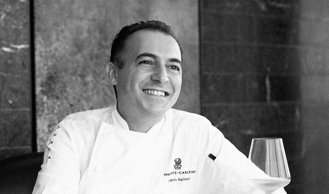 Chef Angelo Agliano | Dicono di Noi | TQB | Tanto Quanto Basta