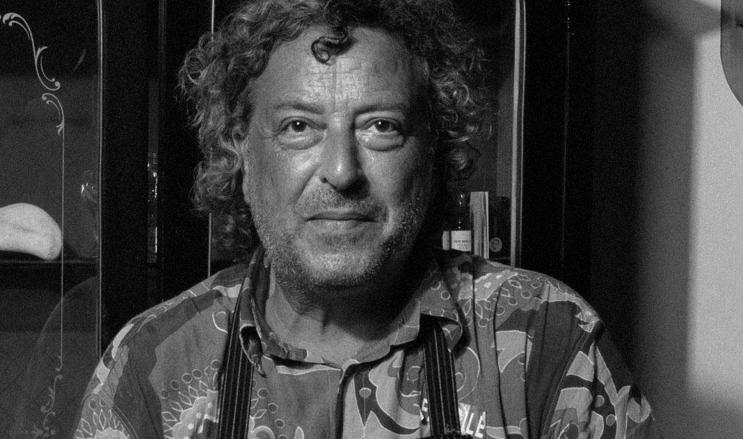Chef Carmelo Chiaramonte | Dicono di Noi | TQB | Tanto Quanto Basta