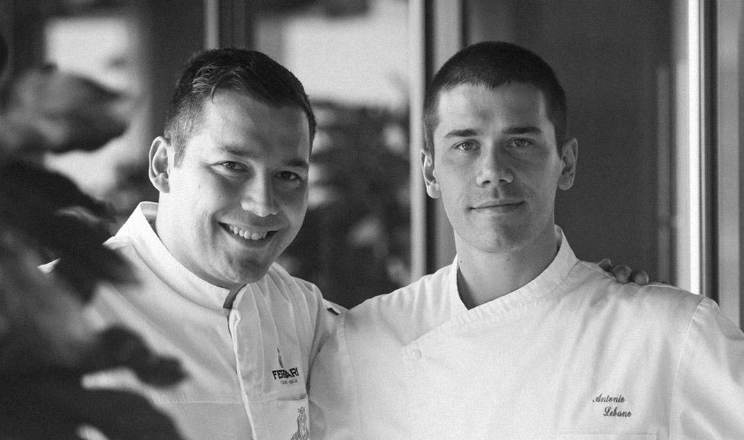 Chef Fratelli Lebano | Dicono di Noi | TQB | Tanto Quanto Basta