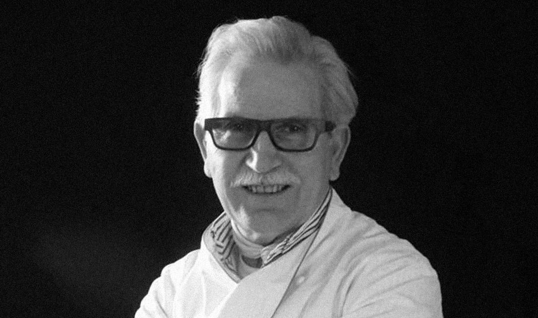 Chef Sergio Mei Tomasi | Dicono di Noi | TQB | Tanto Quanto Basta