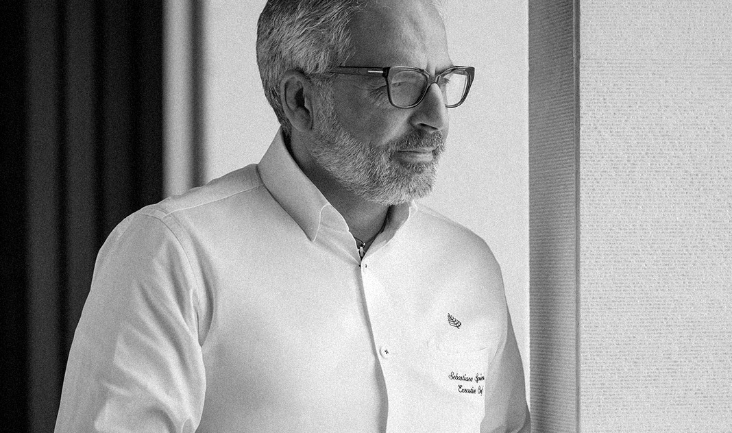 Chef Sebastiano Spriveri | Dicono di Noi | TQB | Tanto Quanto Basta
