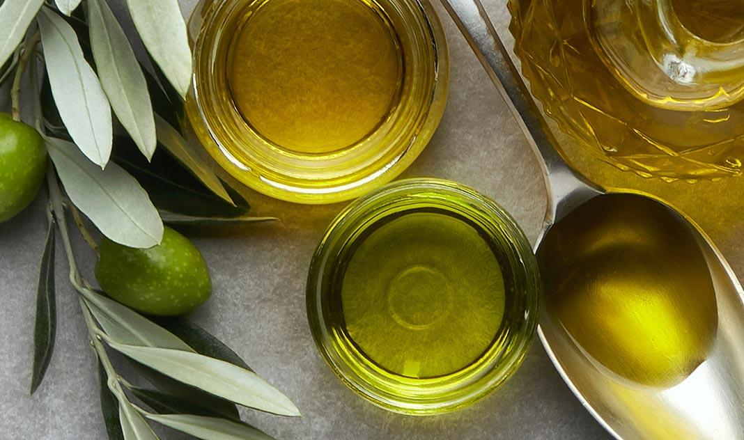 Olio Extravergine di olive | TQB | Tanto Quanto Basta |