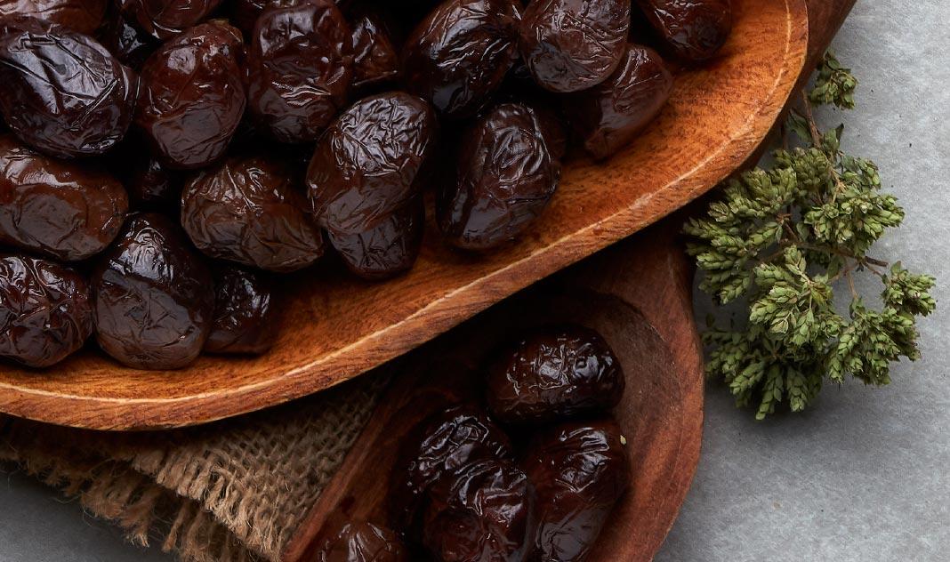 Olive Nere | TQB | Tanto Quanto Basta |
